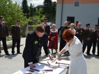 Hochzeit Kathrin und Andreas Hurnaus