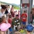 Kindergarten Peilstein zu Besuch bei der Feuerwehr