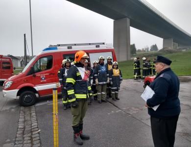 bayrisches Leistungsabzeichen erfolgreich absolviert