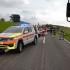 Verkehrsunfall zwischen Rinnmühle und Diendorf