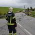 Verkehrsunfall zwischen Diendorf und Oepping